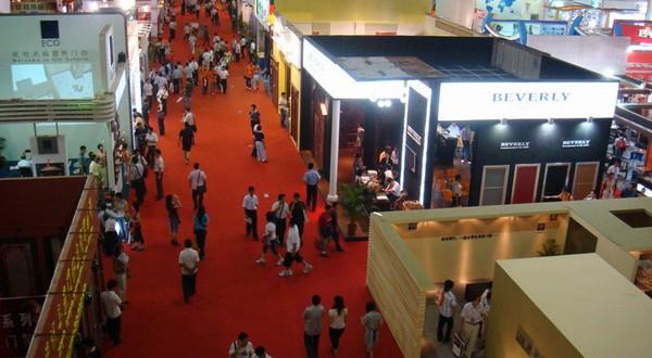 深圳建筑装饰博览会